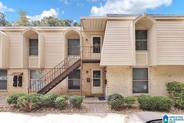 3292 Warringwood Drive B, Hoover, AL 35216 (MLS #1300116) :: Lux Home Group