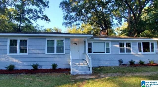 704 Sunny Lane, Center Point, AL 35215 (MLS #1300161) :: Howard Whatley
