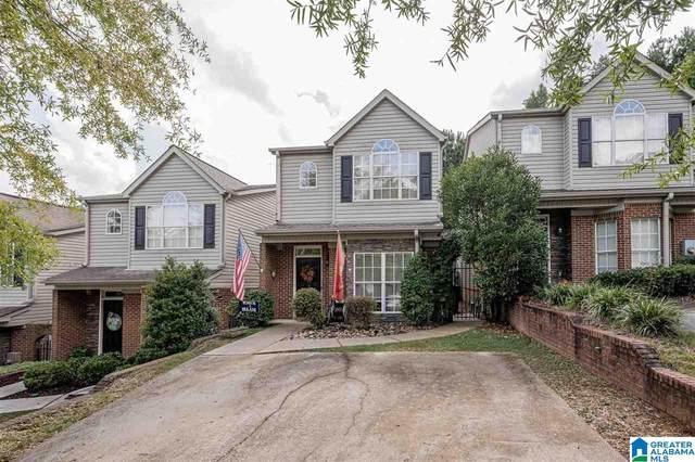 315 Calloway Terrace, Pelham, AL 35124 (MLS #1300239) :: Kellie Drozdowicz Group