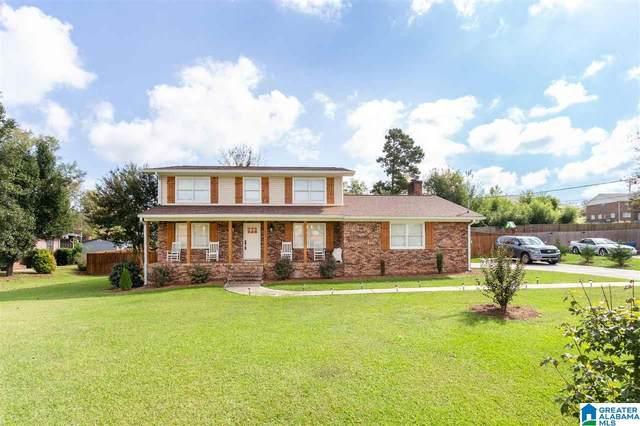 1055 NE Church Avenue, Jacksonville, AL 36265 (MLS #1300269) :: LocAL Realty