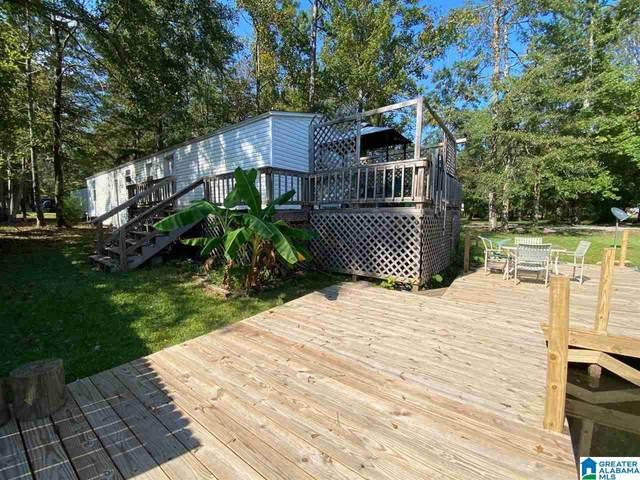 17 New Shelby Peninsula Drive, Shelby, AL 35143 (MLS #1300691) :: LocAL Realty