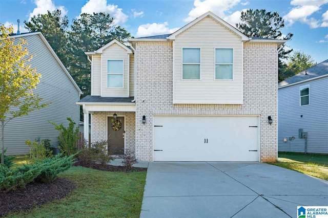 197 Belmont Way, Chelsea, AL 35043 (MLS #1300721) :: Lux Home Group