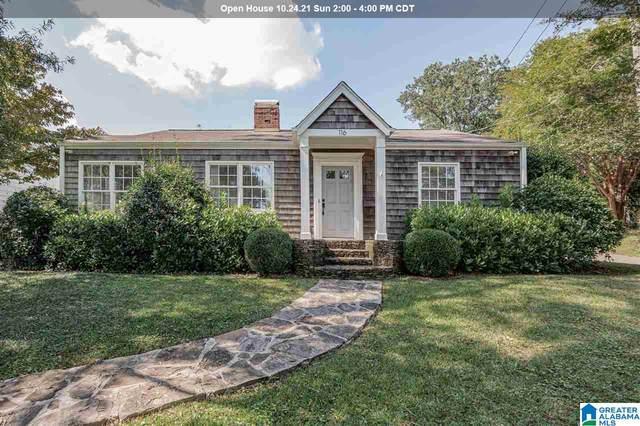 116 Edgeview Avenue, Homewood, AL 35209 (MLS #1300824) :: Howard Whatley