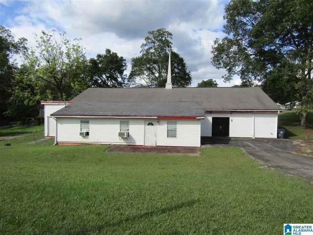 424 South Street, Roanoke, AL 36274 (MLS #1300863) :: Howard Whatley