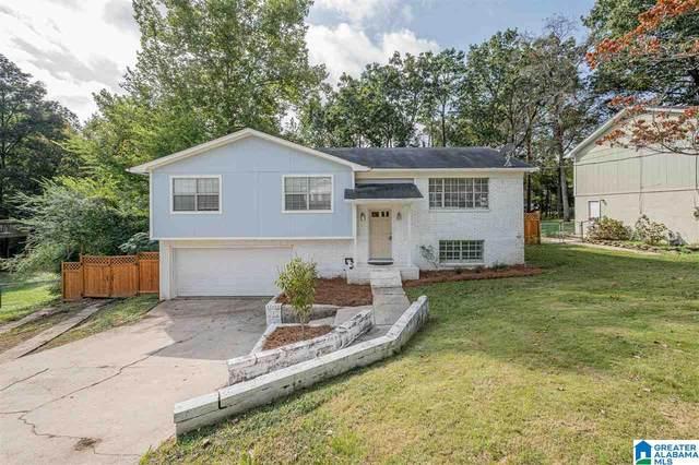 1209 Westridge Lane, Birmingham, AL 35235 (MLS #1300914) :: LocAL Realty