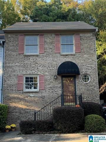 3008 Riverwood Terrace, Birmingham, AL 35242 (MLS #1300927) :: LIST Birmingham