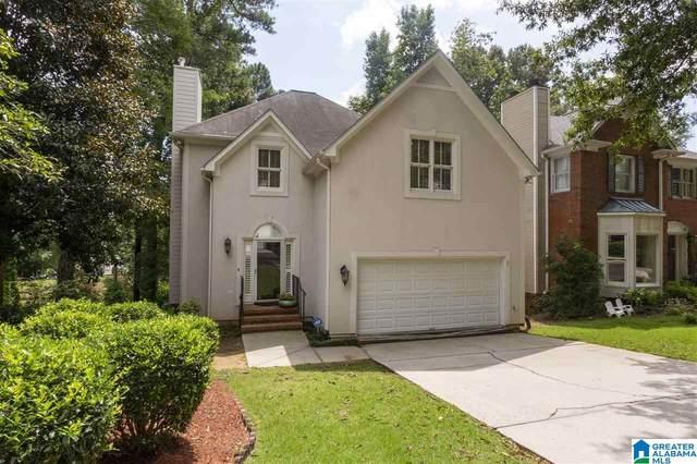 2300 Vestbrook Drive, Vestavia Hills, AL 35243 (MLS #1301059) :: Howard Whatley