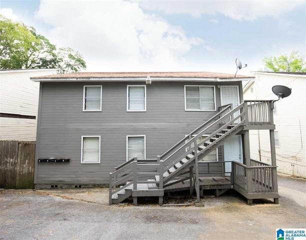 8017 1ST AVENUE, Birmingham, AL 35206 (MLS #1301069) :: EXIT Magic City Realty