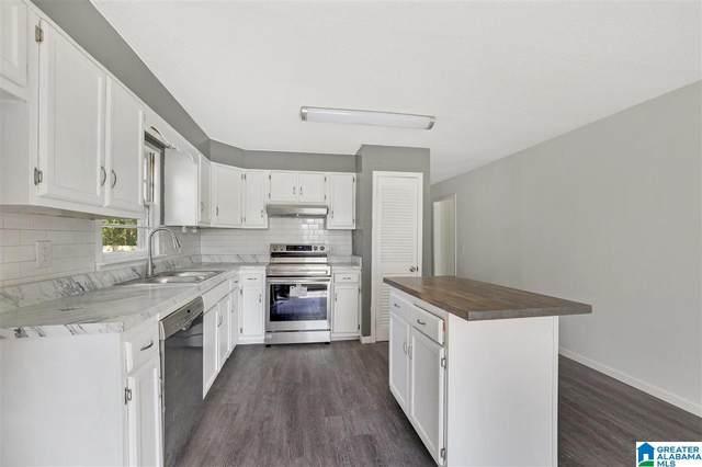 200 Saint John Drive NW, Birmingham, AL 35215 (MLS #1301212) :: Lux Home Group