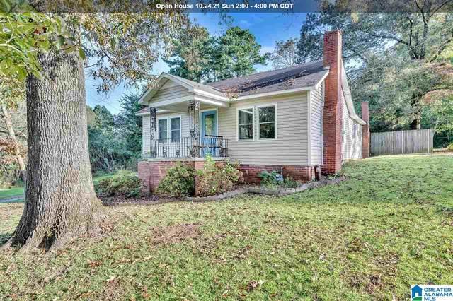 1945 Harrison Drive, Gardendale, AL 35071 (MLS #1301323) :: Howard Whatley