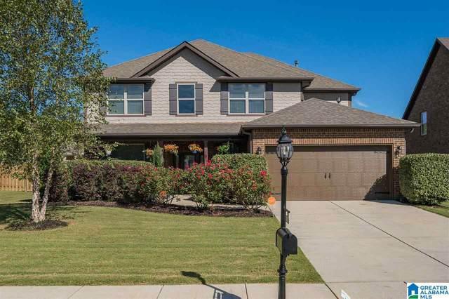 335 Lacey Avenue, Maylene, AL 35114 (MLS #1301381) :: LocAL Realty