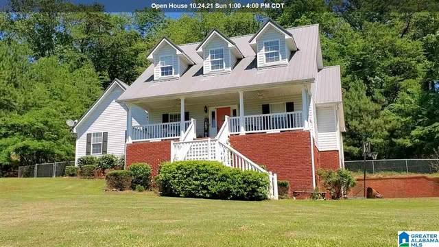 153 Hickory Lane, Springville, AL 35146 (MLS #1301401) :: LIST Birmingham