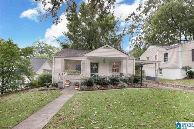 1613 Woodfern Drive, Homewood, AL 35209 (MLS #1301584) :: LocAL Realty