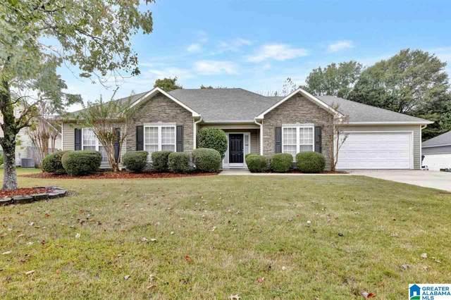 113 Stone Road, Pelham, AL 35124 (MLS #1301677) :: Lux Home Group