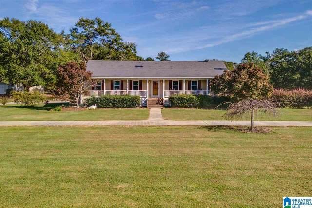 3942 County Road 73, Randolph, AL 36792 (MLS #1301742) :: LocAL Realty