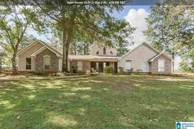 13077 Country Club Drive, Northport, AL 35475 (MLS #1301801) :: Howard Whatley