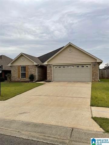 1054 Lexington Drive, Moody, AL 35004 (MLS #1301810) :: Josh Vernon Group