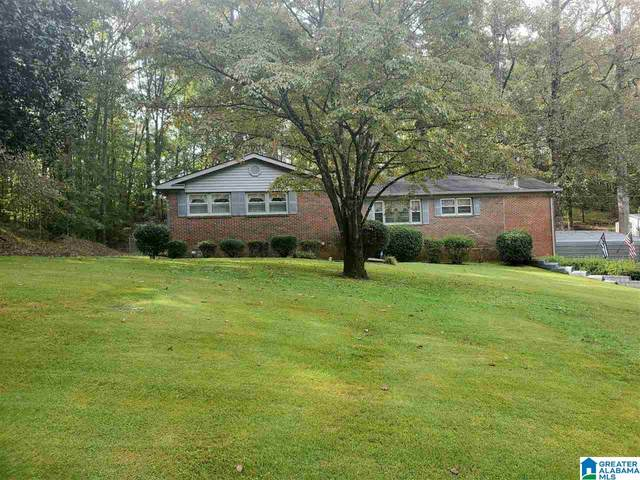689 Highway 511, Goodwater, AL 35072 (MLS #1301837) :: LocAL Realty
