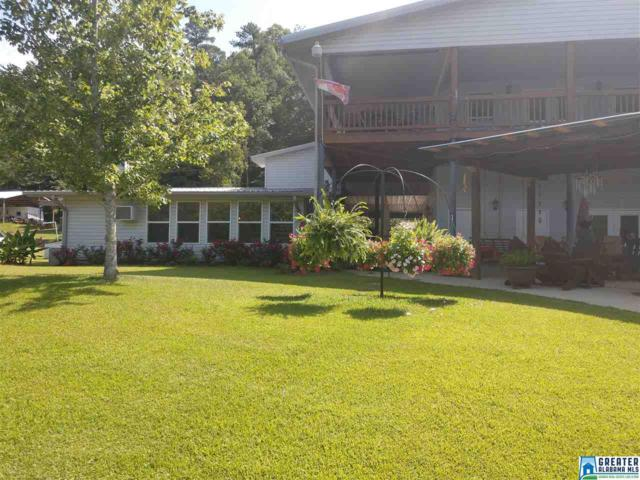 1085 Co Rd 110, Verbena, AL 36091 (MLS #770044) :: Josh Vernon Group