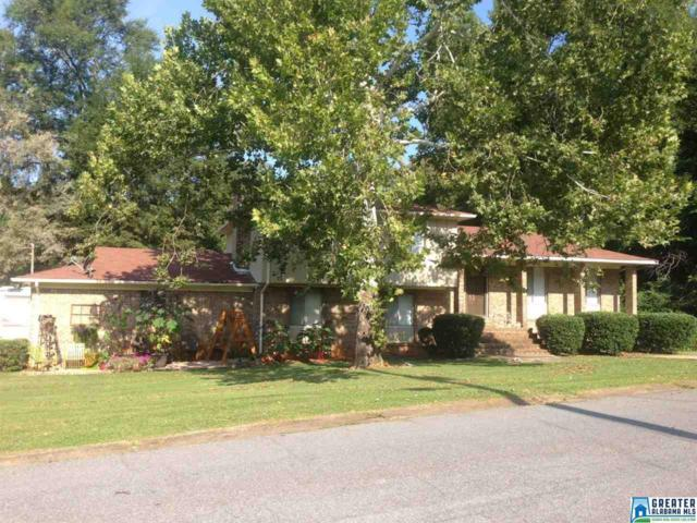 22 Cliff Rd, Childersburg, AL 35044 (MLS #771219) :: Brik Realty