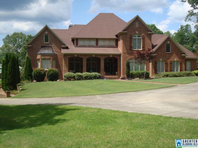 11575 Hwy 55, Westover, AL 35147 (MLS #776967) :: Williamson Realty Group