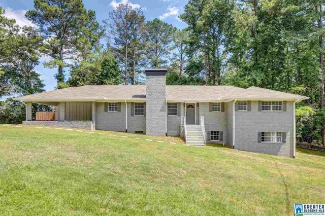 4332 Bon Dell Dr, Vestavia Hills, AL 35243 (MLS #782727) :: The Mega Agent Real Estate Team at RE/MAX Advantage