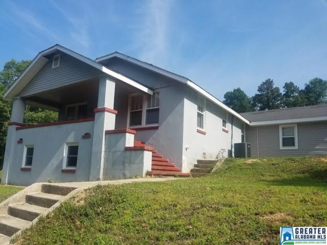 731 44TH ST, Anniston, AL 36206 (MLS #783256) :: LIST Birmingham