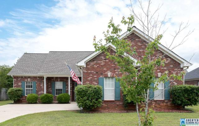 258 Victoria Station, Maylene, AL 35114 (MLS #785021) :: RE/MAX Advantage