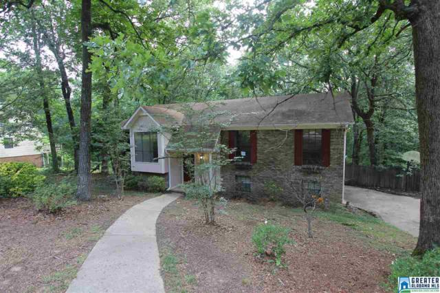 106 Mountain Pkwy, Maylene, AL 35114 (MLS #786157) :: E21 Realty