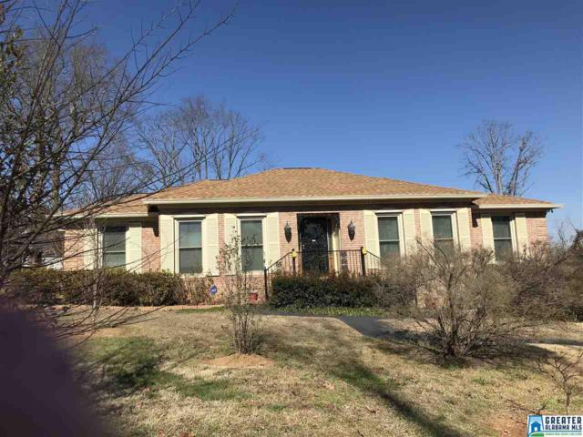 633 Princess Ln, Bessemer, AL 35022 (MLS #786310) :: Brik Realty