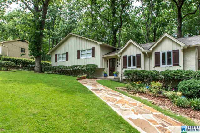 3425 River Bend Rd, Mountain Brook, AL 35243 (MLS #787643) :: Howard Whatley