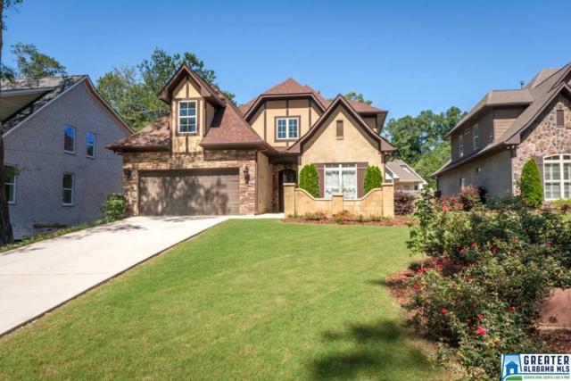 3772 Fairhaven Dr, Vestavia Hills, AL 35223 (MLS #787851) :: RE/MAX Advantage