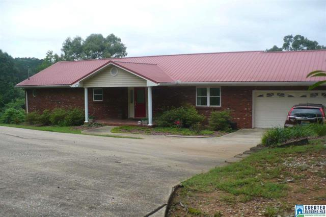 13172 Allison Dr, Lakeview, AL 35111 (MLS #788108) :: E21 Realty