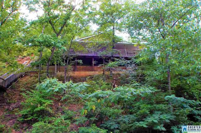 101 Indian Springs Rd, Verbena, AL 36091 (MLS #788593) :: The Mega Agent Real Estate Team at RE/MAX Advantage