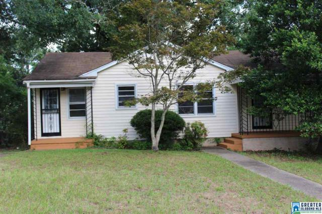708 22ND ST, Anniston, AL 36201 (MLS #789344) :: Brik Realty