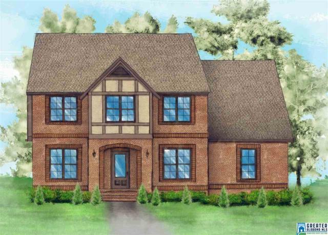 5563 Carrington Lake Pkwy, Trussville, AL 35173 (MLS #790184) :: Josh Vernon Group