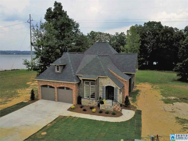 114 Waterford Pl, Gadsden, AL 35901 (MLS #790412) :: Josh Vernon Group