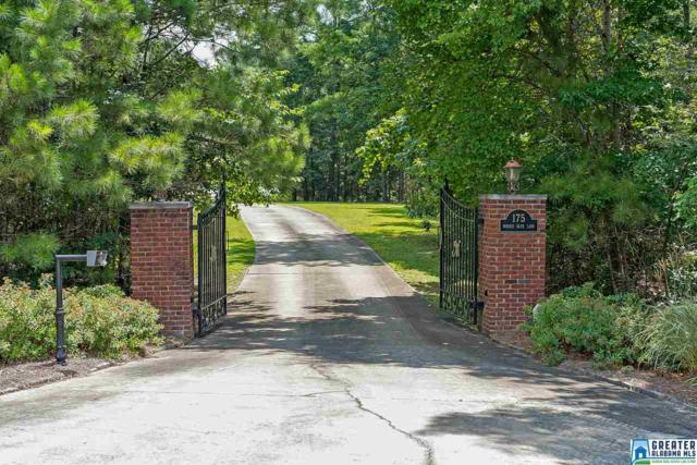 175 Bonnie Blue Ln, Chelsea, AL 35043 (MLS #790998) :: LIST Birmingham