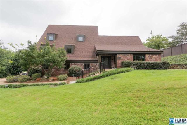1423 Panorama Dr, Vestavia Hills, AL 35216 (MLS #792175) :: The Mega Agent Real Estate Team at RE/MAX Advantage