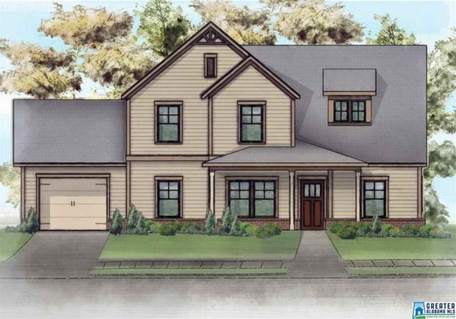 124 Camellia Ridge Dr, Pelham, AL 35124 (MLS #792708) :: The Mega Agent Real Estate Team at RE/MAX Advantage