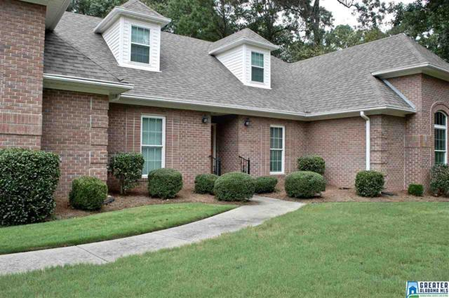 104 Royal Pl, Pelham, AL 35124 (MLS #792771) :: RE/MAX Advantage