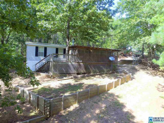 50 Duck Cove Ln, Shelby, AL 35143 (MLS #792937) :: The Mega Agent Real Estate Team at RE/MAX Advantage