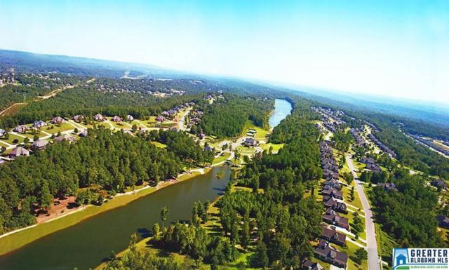 1000 Overlook Dr #300, Trussville, AL 35173 (MLS #793035) :: Josh Vernon Group