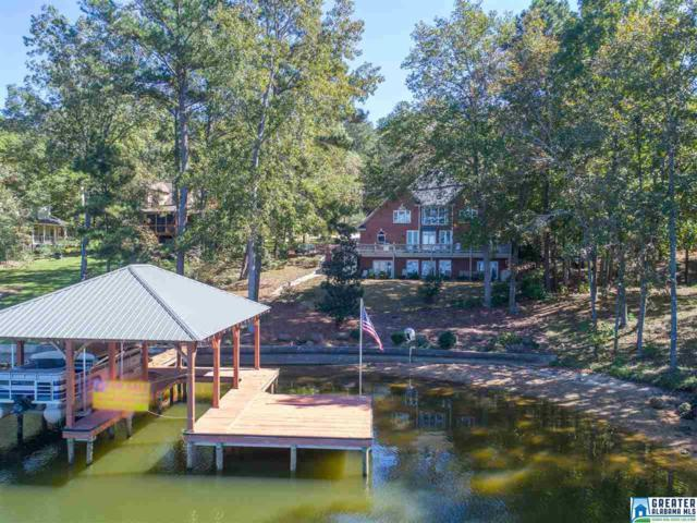 97 Davis Acres Dr, Alpine, AL 35014 (MLS #793121) :: The Mega Agent Real Estate Team at RE/MAX Advantage