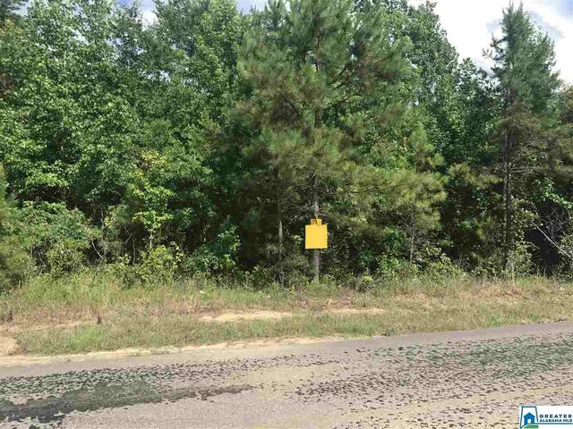 Lot 3 Mill Creek Rd #3, Nauvoo, AL 35578 (MLS #793141) :: LocAL Realty