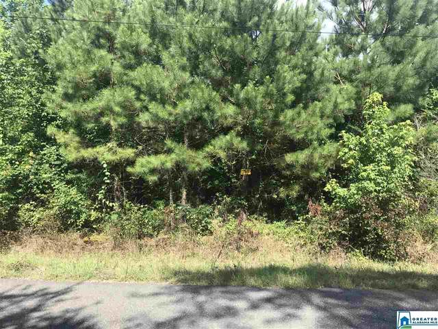 Lot 4 Mill Creek Rd #4, Nauvoo, AL 35578 (MLS #793171) :: LocAL Realty