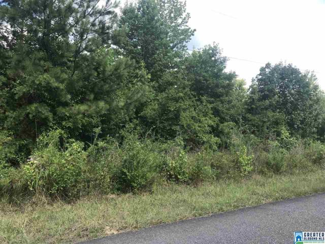 Lot 5 Mill Creek Rd #5, Nauvoo, AL 35578 (MLS #793231) :: Josh Vernon Group