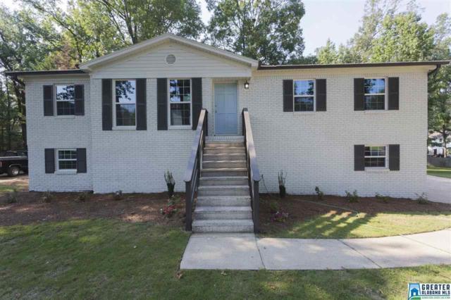 3217 Green Valley Rd, Vestavia Hills, AL 35243 (MLS #793423) :: Howard Whatley