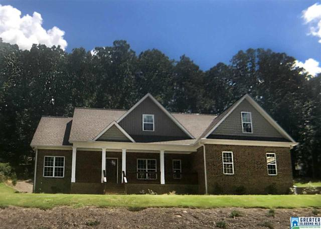 44 Bentbrook Cir, Oxford, AL 36203 (MLS #793496) :: E21 Realty