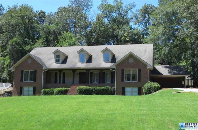 2336 Tanglewood Brook Ln, Vestavia Hills, AL 35243 (MLS #793815) :: The Mega Agent Real Estate Team at RE/MAX Advantage